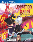 Operation Babel New Tokyo Legacy PSV