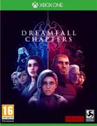 Dreamfall Chapters XONE