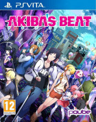 AKIBA'S Beat, PlayStation Vita