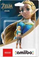 Figurka Amiibo Zelda - Zelda Gadżety