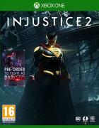Injustice 2 + Bonus XONE