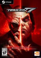 Tekken 7 Edycja Deluxe PC