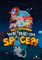 Holy Potatoes! We re In Space!? PC