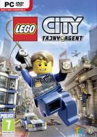 Lego City Undercover Tajny Agent PC