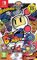 Super Bomberman R, Nintendo Switch