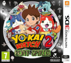 YO-KAI WATCH 2 Bony Spirits 3DS