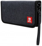 Nintendo Switch Etui Premium Szare SWITCH
