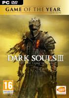 Dark Souls 3 The Fire Fades Edition PC