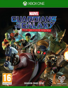 Marvel's Guardians of the Galaxy The Telltale Series XONE