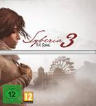 Syberia 3 Edycja kolekcjonerska PC
