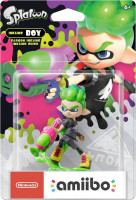 Figurka Amiibo Splatoon - InkLing Boy 3DS