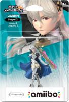 Figurka Amiibo Smash - Corrin Player 2 3DS