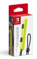 Joy-Con Strap Neon Yellow Switch