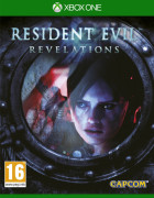 Resident Evil Revelations XONE