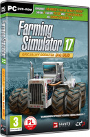 Farming Simulator 2017 Big Bud PC