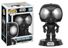 Star Wars Rogue One POP! Vinyl Bobble-Head Figure Death Star Droid (Black) 9 cm nr 189 Gadżety