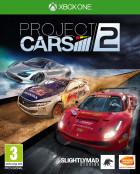 Project CARS 2 XONE