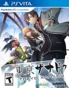Tokyo Xanadu, PlayStation Vita