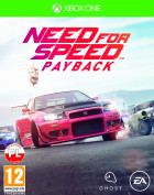 Need for Speed Payback XONE