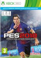 PES 2018 Premium Edition X360