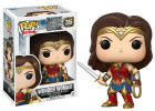 Justice League Movie POP! Movies Vinyl Figure Wonder Woman 9 cm nr 206 Gadżety