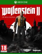 Wolfenstein 2 The New Colossus XONE
