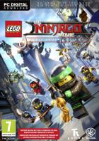Lego Ninjago Movie - Gra Wideo PC