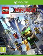 Lego Ninjago Movie - Gra Wideo XONE