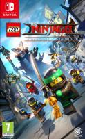 Lego Ninjago Movie - Gra Wideo Switch