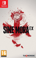 Sine Mora EX Switch