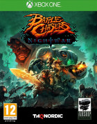 Battle Chasers Nightwar XONE