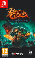 Battle Chasers Nightwar, Nintendo Switch
