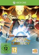 Naruto Shippuden Ultimate Ninja Storm Legacy Edition XONE