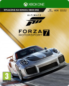 Forza Motorsport 7 Edycja Ultimate XONE