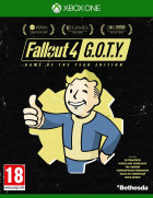 Fallout 4 Game of the Year Edition XONE