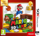 Super Mario 3D Land Select 3DS