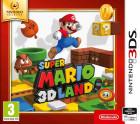 Super Mario 3D Land Select 3DS