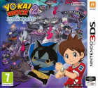 YO-KAI WATCH 2 Psychic Specters 3DS