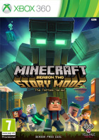 Minecraft Story Mode - Season 2 X360