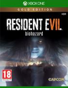 Resident Evil 7 Biohazard Gold Edition XONE