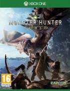 Monster Hunter World XONE