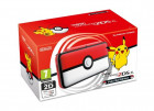 New Nintendo 2DS XL Pokéball Edition N3DS