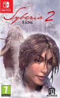 Syberia 2 Switch