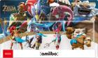 Amiibo Kolekcja Championów z Legend of Zelda 3DS
