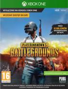 Playerunknowns Battlegrounds XONE