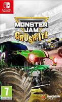 Monster Jam: Crush It! Switch