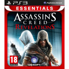 Assassins Creed Revelations PL / ANG Essentials PS3