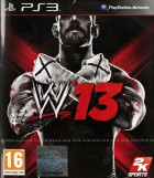 WWE 13, PlayStation 3