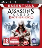 Assassins Creed Brotherhood PL Essentials PS3
