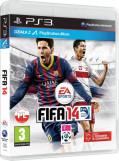 FIFA 14 PL, PlayStation 3